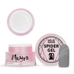 Moyra spider гел Бял