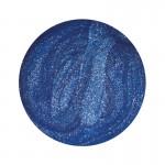 Цветен UV гел MG Blue