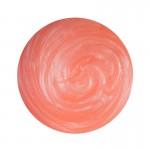 Цветен UV гел Peach pearl