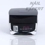 Nail Expert Pinк UV гел 3в1 10мл