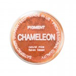 223-Chameleon effect Red- Gold 3g