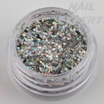 Sparkling glitter 1010