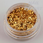 Sparkling glitter 1009